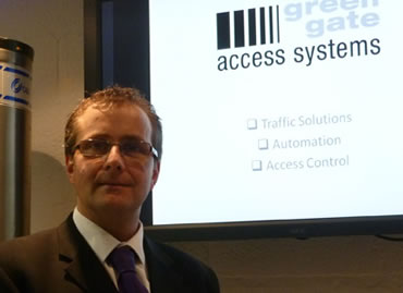 Growth and Expansion for Green Gate Access Systems